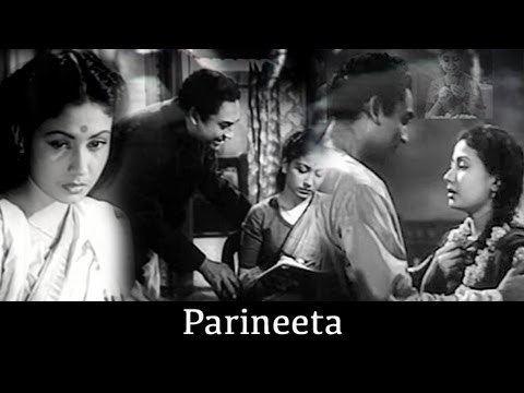 Parineeta 1953 91365 Bollywood Centenary Celebrations YouTube