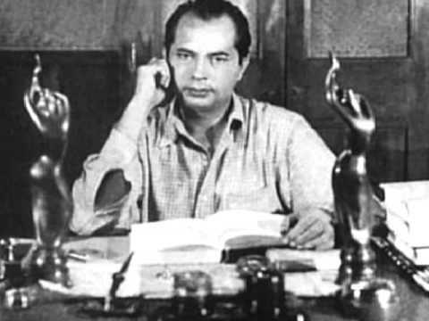 CHAND HAI WAHI GEETA DUTT FILM PARINEETA1953 A TRIBUTE TO BIMAL