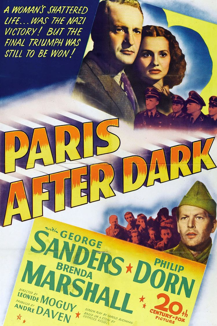 Paris After Dark wwwgstaticcomtvthumbmovieposters55305p55305
