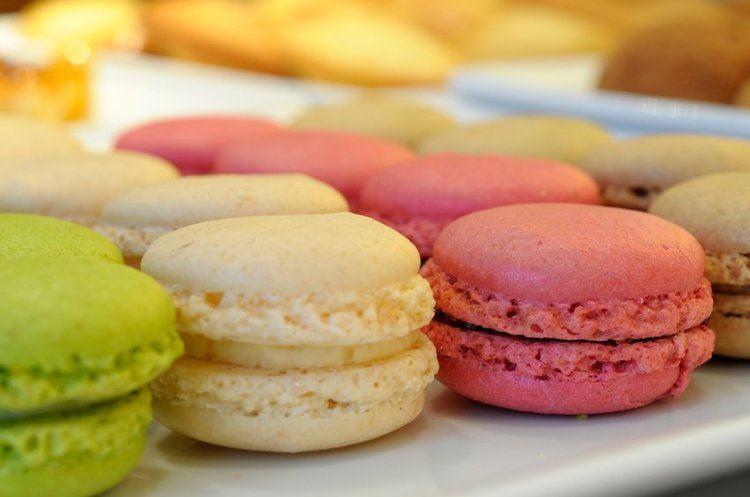 Paris Cuisine of Paris, Popular Food of Paris