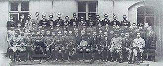 Paris Peace Conference, 1919 Paris Peace Conference 1919 Wikipedia