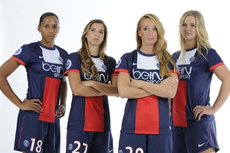 Paris Saint-Germain Féminines 1000 images about Paris SaintGermain Football Club on Pinterest