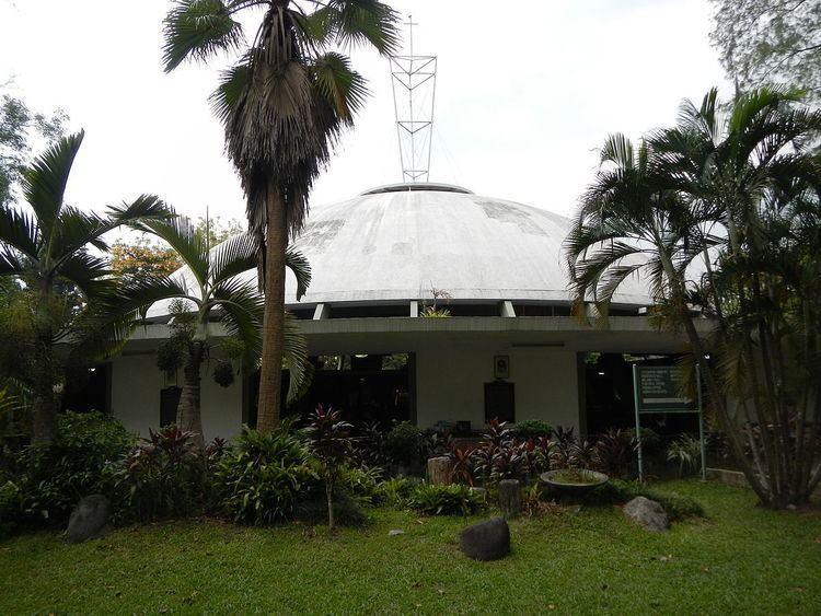 Parish of the Holy Sacrifice