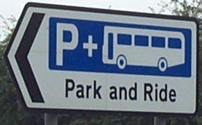 Park and ride