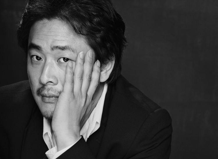 Park Chan-wook Park Chan Wook A Career in Revenge KultScene