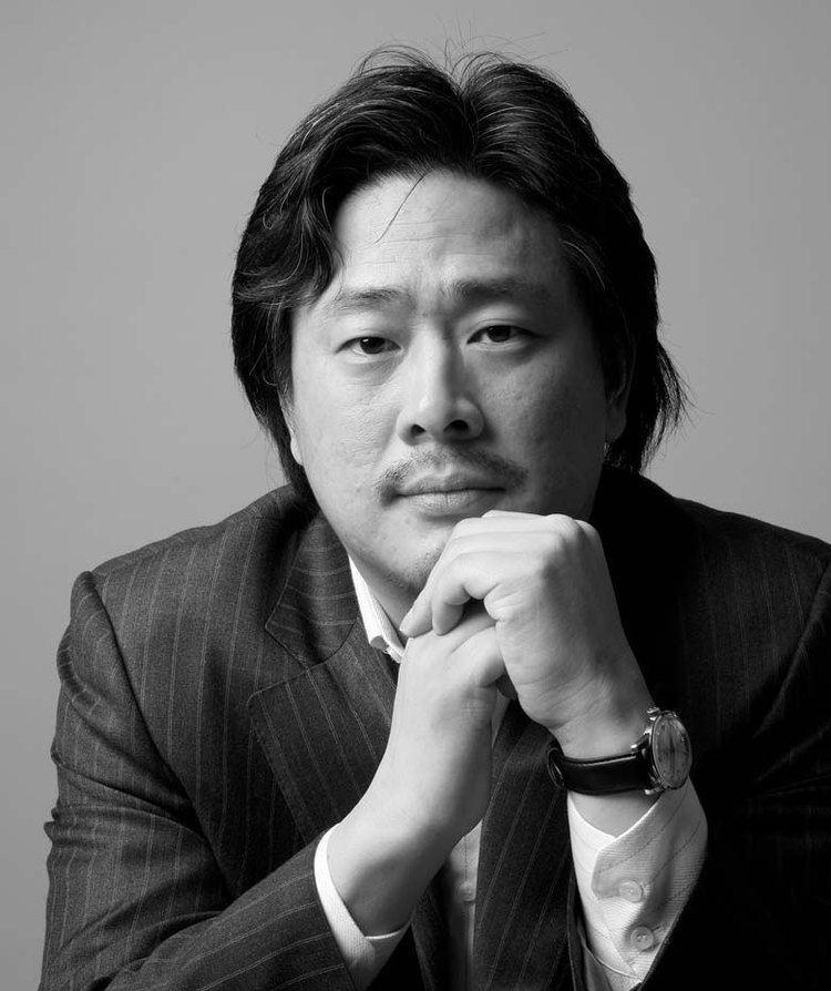 Park Chan-wook PARK Chanwook