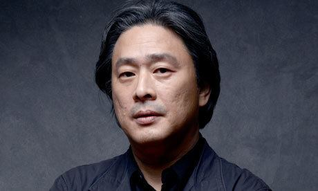 Park Chan-wook Oldboy director Park Chanwook signs petition against