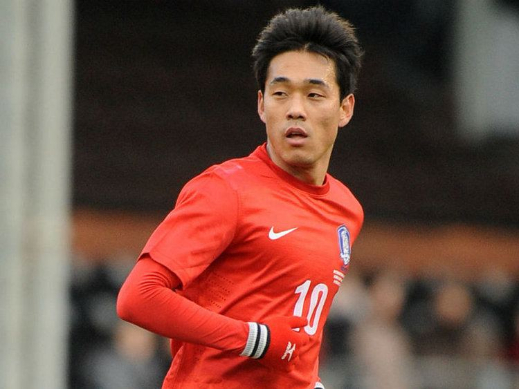 Park Chu-young ChuYoung Park Korea Republic Player Profile Sky