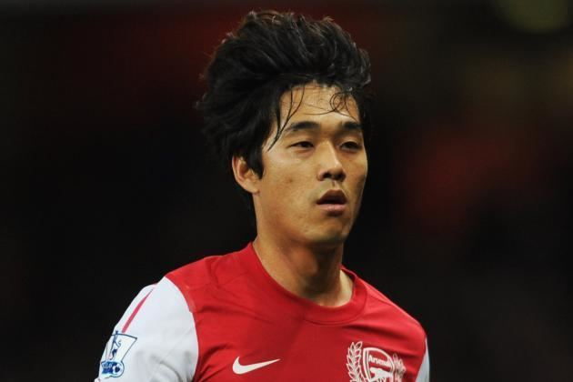 Park Chu-young Arsenal Transfer News Park ChuYoung Heads to Watford on