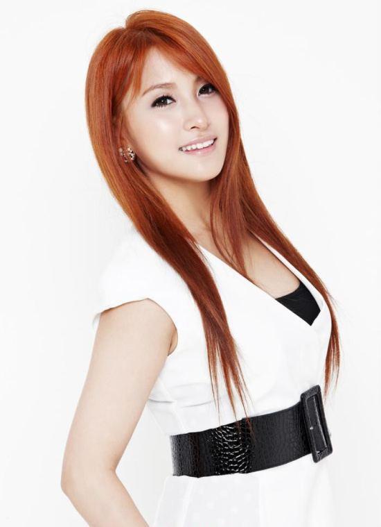Park Gyu-ri Park Gyu Ri Korean Actor amp Actress