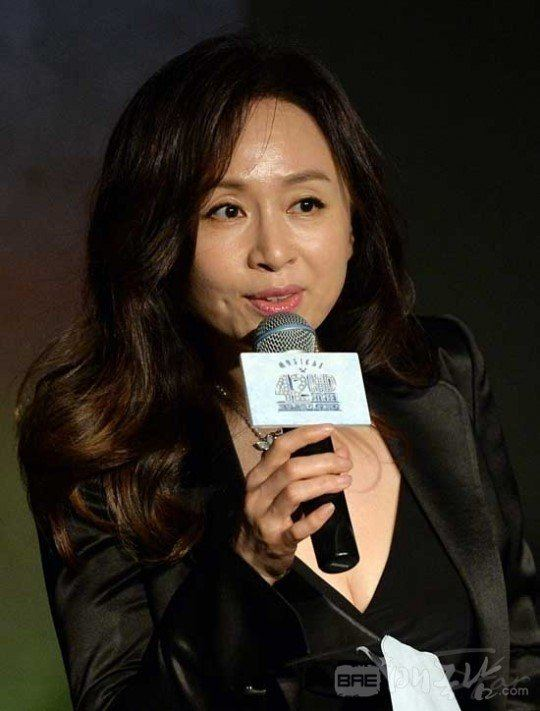 Park Hae-mi Park Haemi Picture Gallery HanCinema The