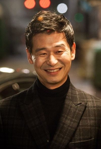 Park Hyuk-kwon Park Hyuk Kwon Korean Actor Actress