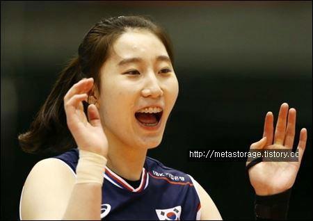 Park Jeong-ah (volleyball) cfile5uftistorycomimage24534B5057B350F3140CB5