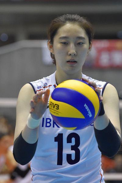 Park Jeong-ah (volleyball) JeongAh Park Photos Photos South Korea v Japan Womens World