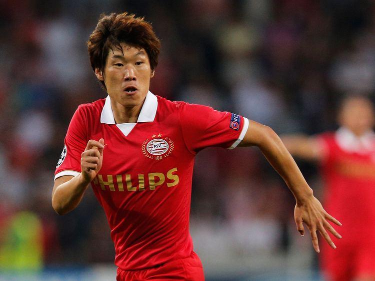Park Ji-sung World Cup 2014 South Korea coach hopes he can persuade