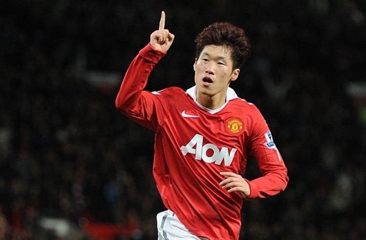 Park Ji-sung Park JiSung United Rant