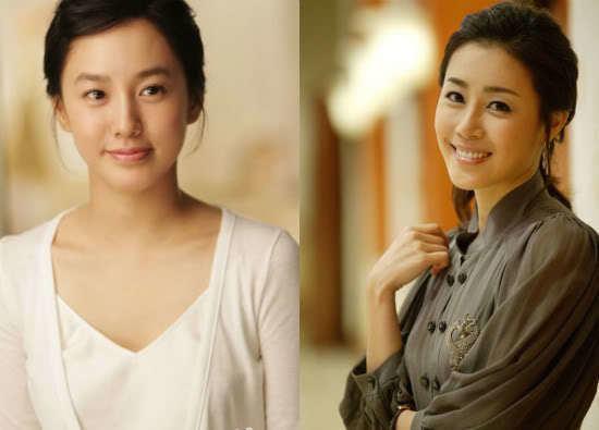Park Joo-mi Park Joomi Dramabeans Korean drama episode recaps