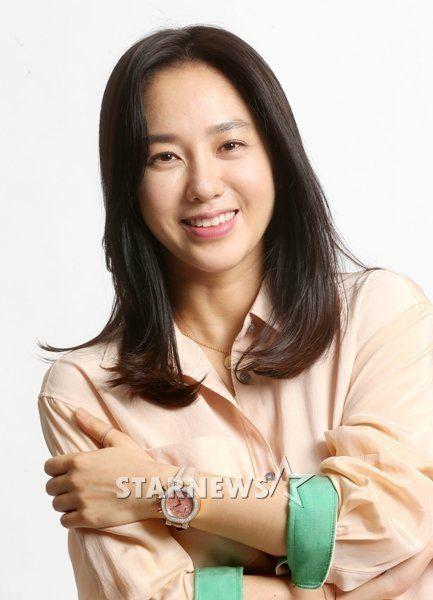 Park Joo-mi Park Joomi in a car accident moving to Seoul HanCinema