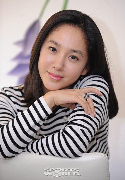 Park Joo-mi Park Joo Mi
