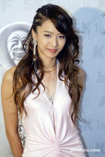 Park Jung-ah Park Jung Ah Korean Actor amp Actress