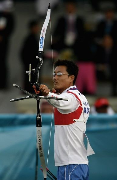 Park Kyung-mo Park Kyung Mo Pictures 15th Asian Games Doha 2006 Day