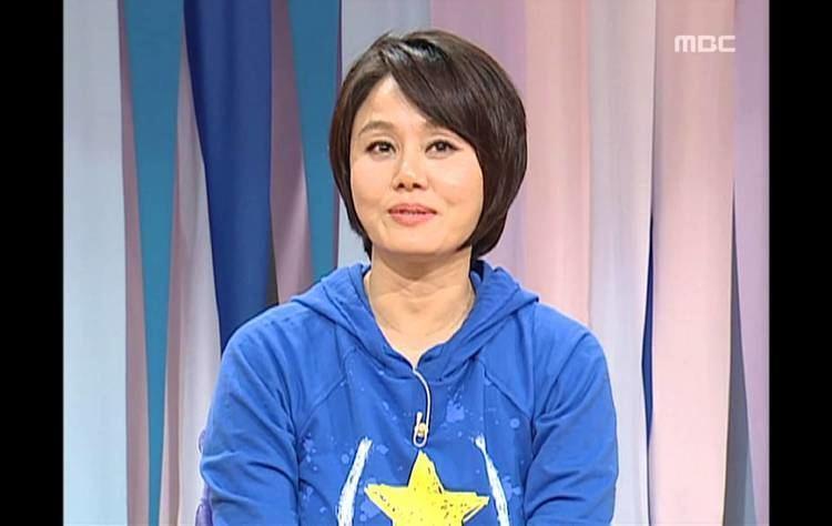 Park Mi-sun Jipijigi Park Misun Lee Kyungsil 06 YouTube