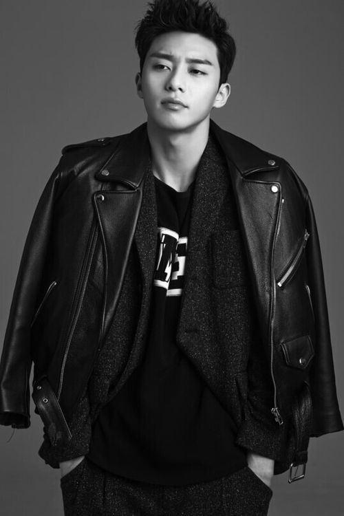 Park Seo-joon Discovering Park Seo Joon The Fangirl Verdict
