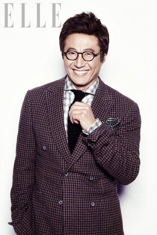 Park Shin-yang Park Shinyang Dramabeans Korean drama episode recaps