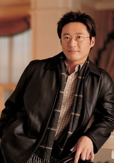 Park Shin-yang Park Shin YangKActor Decoding Asian Pop