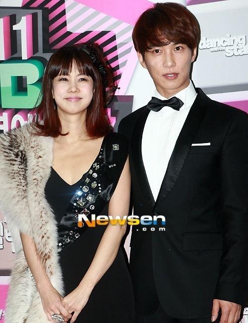 Park So-hyun Kim Won Joon and Park So Hyun Deny Wedding Rumors Soompi