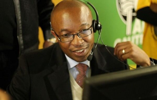 Parks tau alchetron the free social encyclopedia parks tau parks tau named chairperson of salga altavistaventures Choice Image
