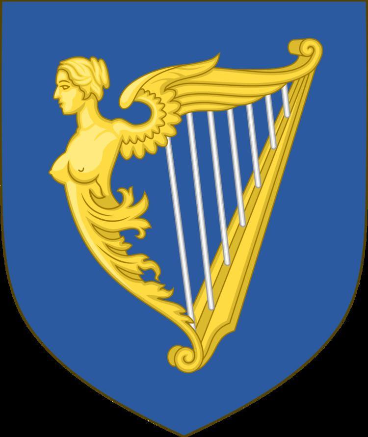 Parliament of Ireland