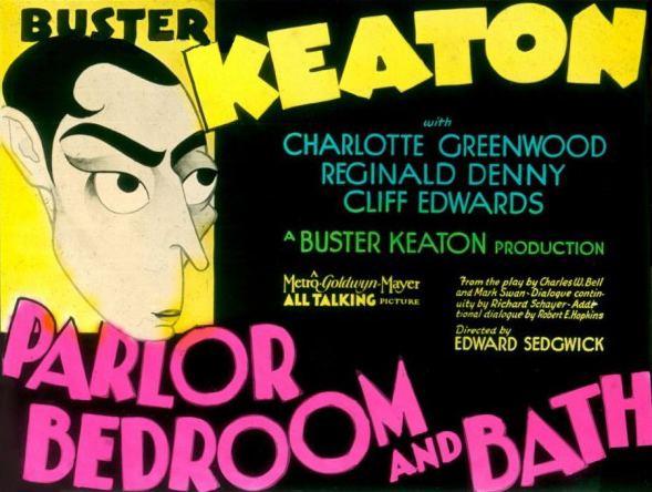 Parlor, Bedroom and Bath Parlor Bedroom and Bath 1931