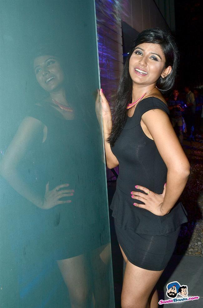 Parno Mittra Ami Ar Amar Girlfriends Trailer Launch Parno Mitra