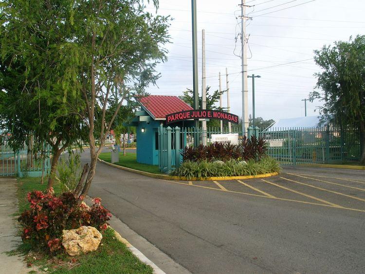 Parque Familiar Julio Enrique Monagas