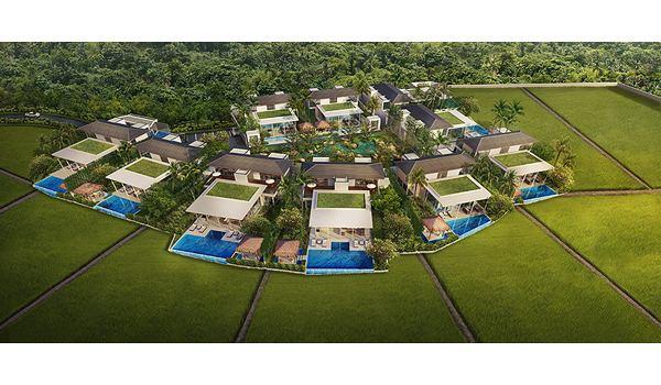 Parra, Goa Fine Villas in the Idyll of Rural Goa Saffronart Prime Properties