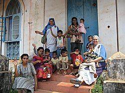 Parra, Goa Sr Christobel39s Trust Mother Teresa39s Roses39