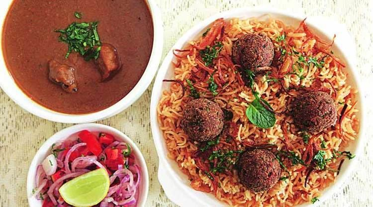 Parsi cuisine Parsi on my plate The Indian Express