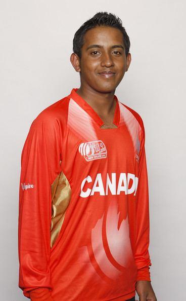 Parth Desai (Cricketer)