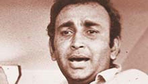 Parthasarathy Sharma (Cricketer)