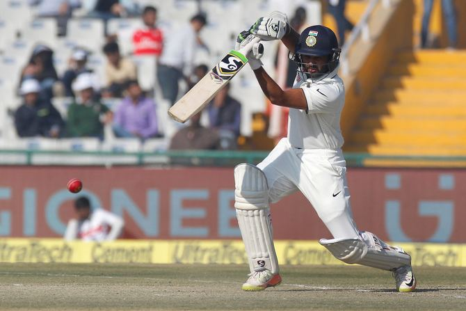 Making a comeback is very hard admits Parthiv Patel Rediffcom