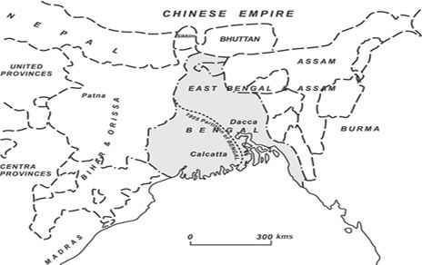 Partition of Bengal (1905) Partition of Bengal Humshehri