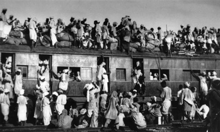 Partition of India Murder rape and shattered families 1947 Partition Archive effort