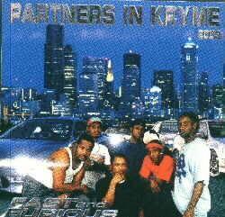 Partners in Kryme PARTNERS IN KRYME