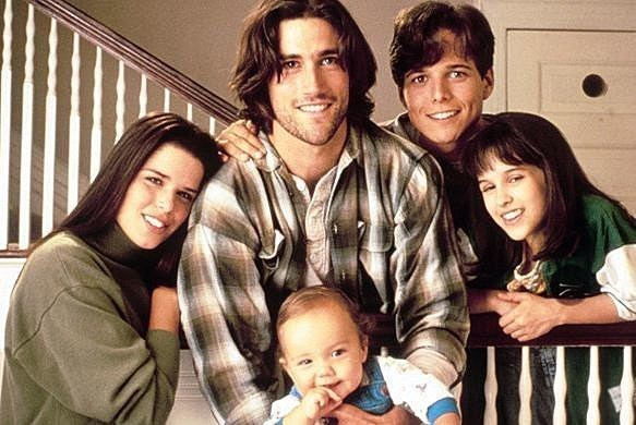Party of Five See the Cast of 39Party of Five39 Then and Now