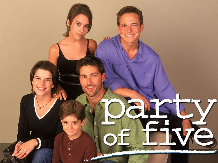 Party of Five 1000 images about party of five on Pinterest Mansions The 90s
