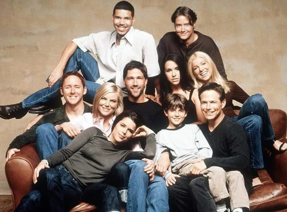 Party of Five Whoa Party of Five Is 20 Years Old Todayand This Video of Matthew