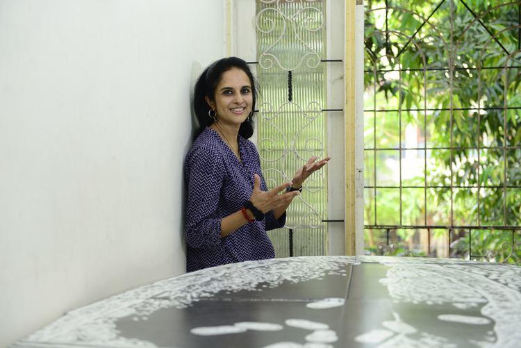 Parvathi Nayar About Parvathi ParvathiNayarcom