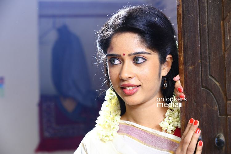 Parvathy Ratheesh Parvathy Ratheesh in Madhura NarangaStillsImagesPhotos