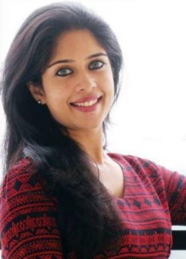 Parvathy Ratheesh Madhura Naranga39 Actress Parvathy Ratheesh Latest Photos